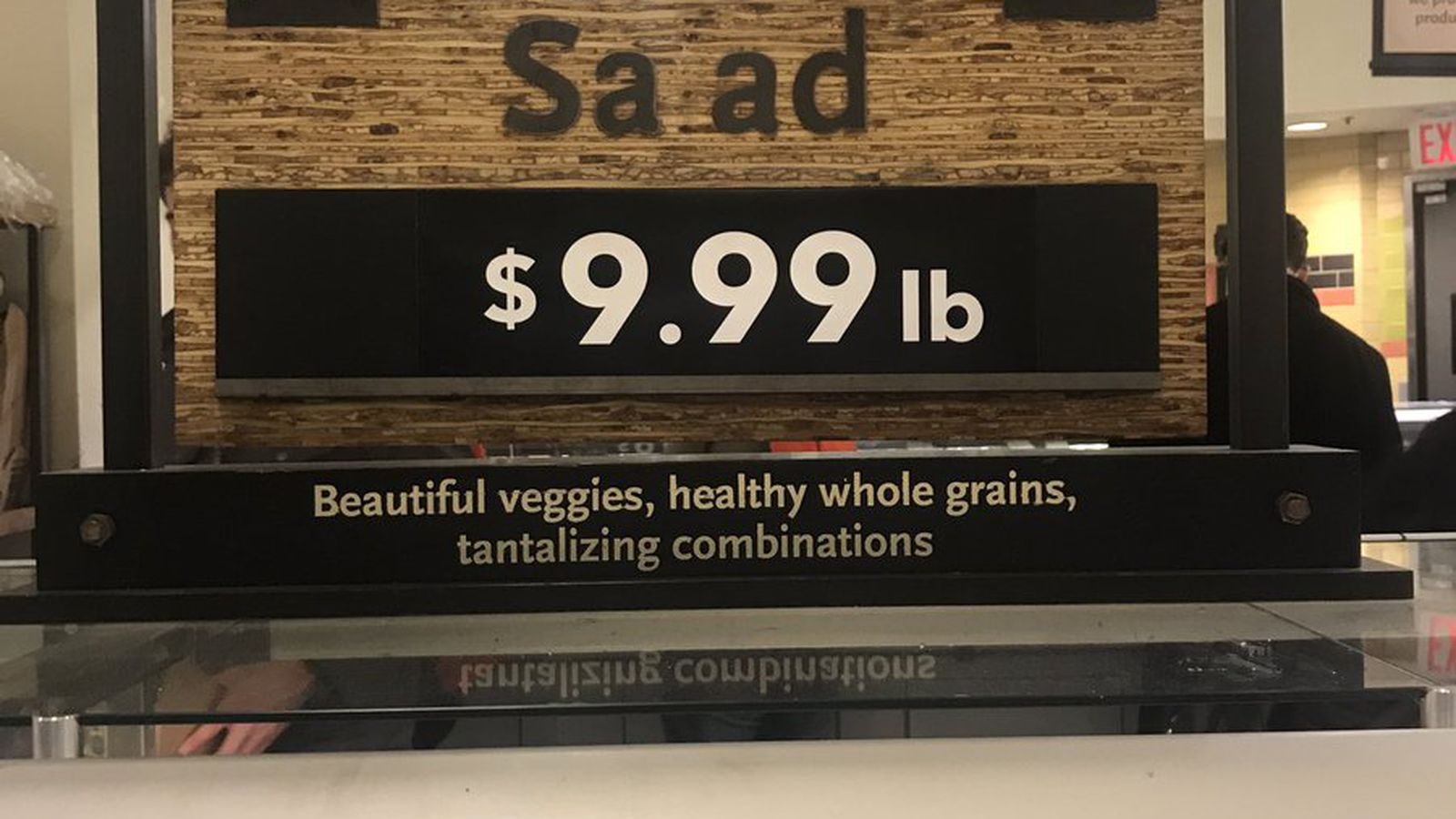 Whole Foods Union Square Twitter