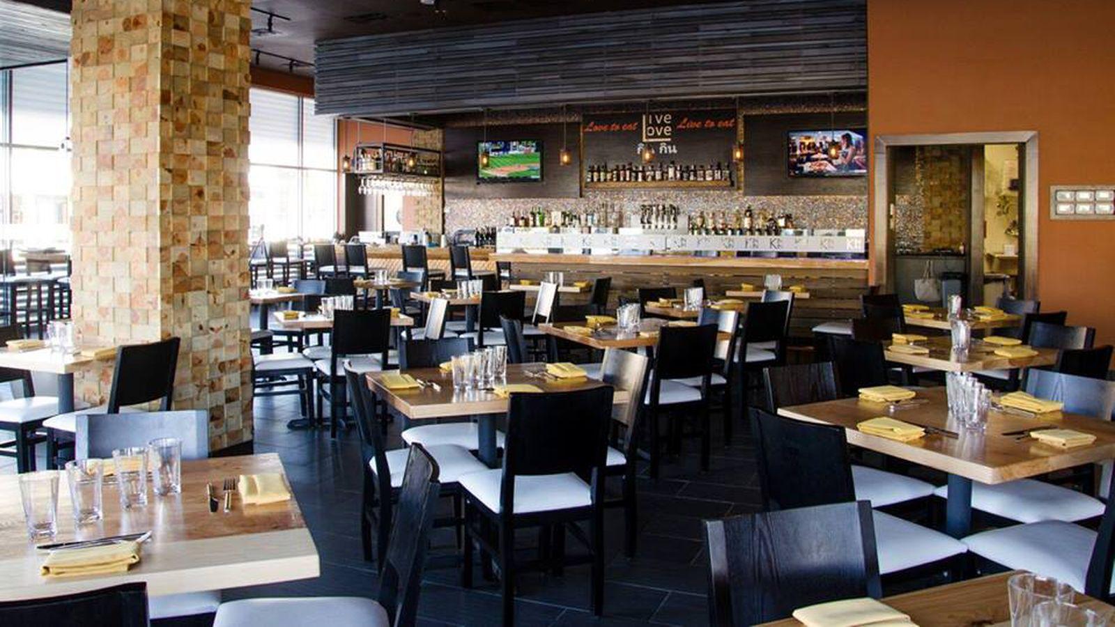 Kin Restaurant Chicago