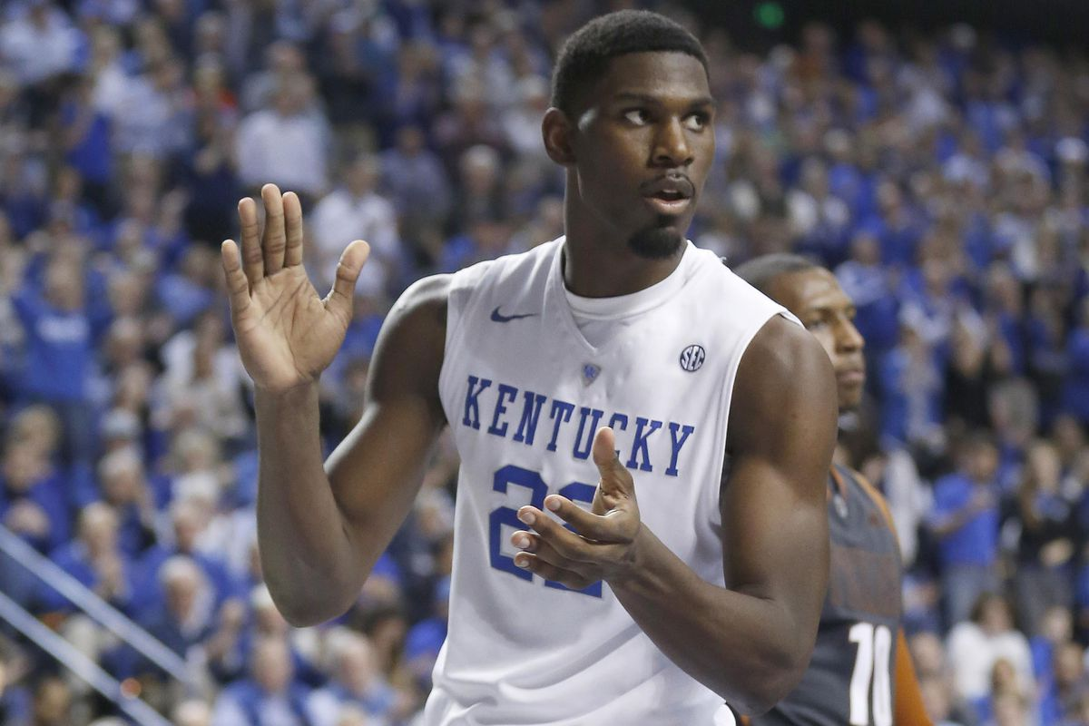Uk Basketball: Kentucky Wildcats Basketball Roster And Numbers Set For