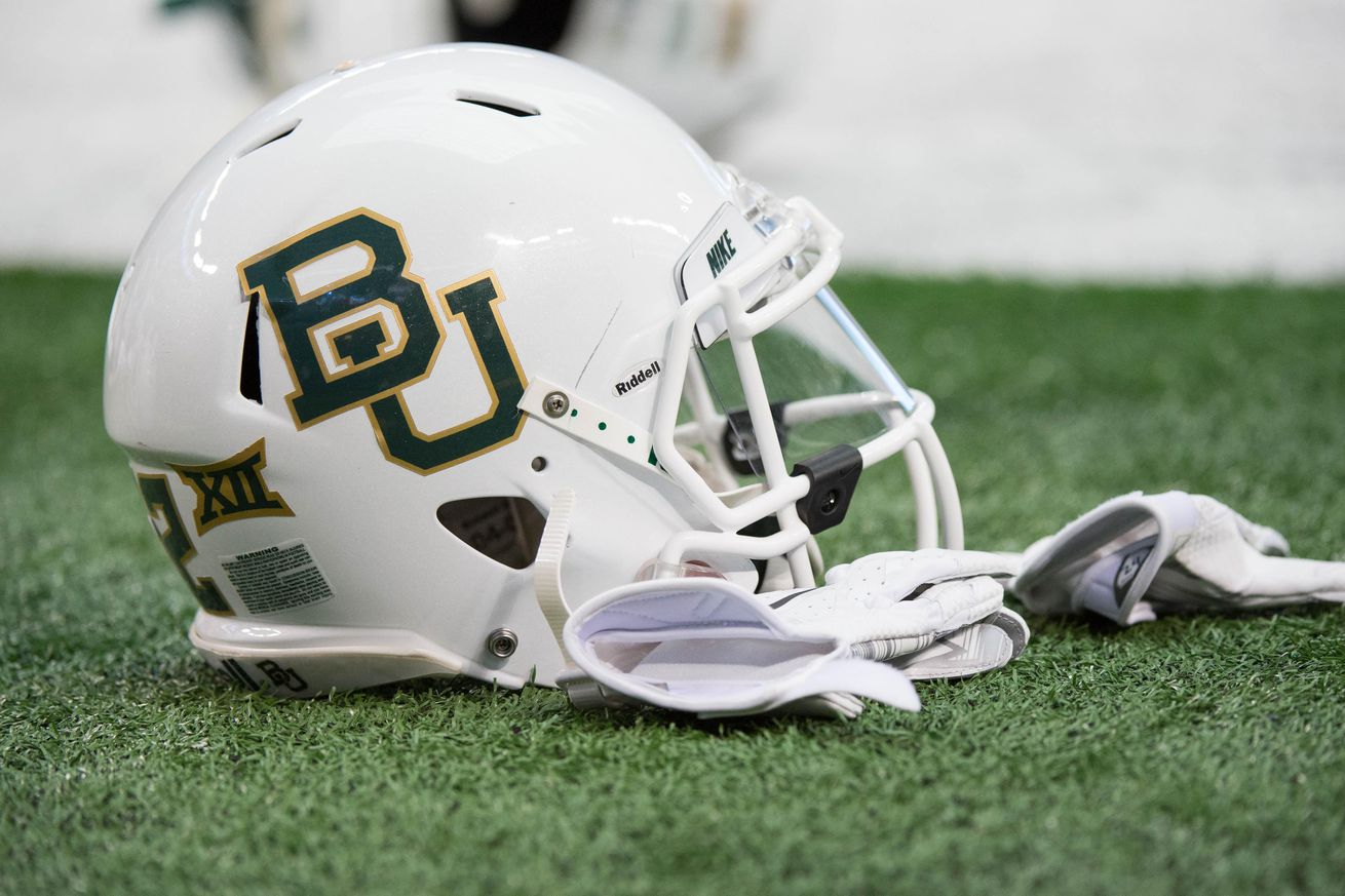baylor football - photo #37