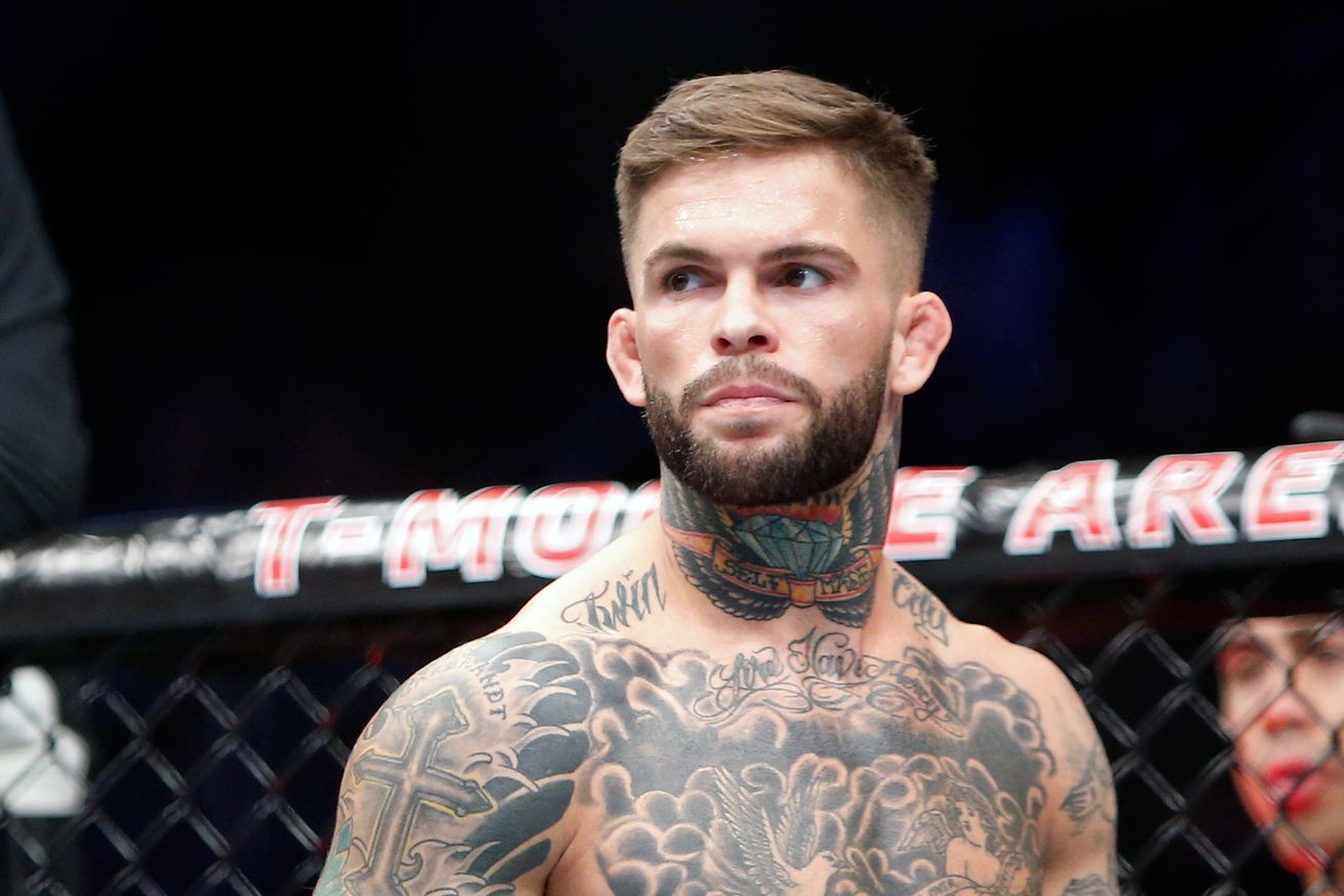 Cody Garbrandt, T.J. Dillashaw go to war on Twitter - 'I must be ...
