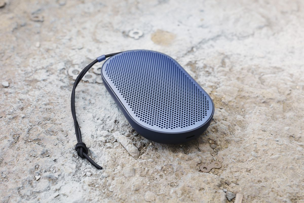 B&O launches its most portable Bluetooth speaker: leather, aluminum & tap controls