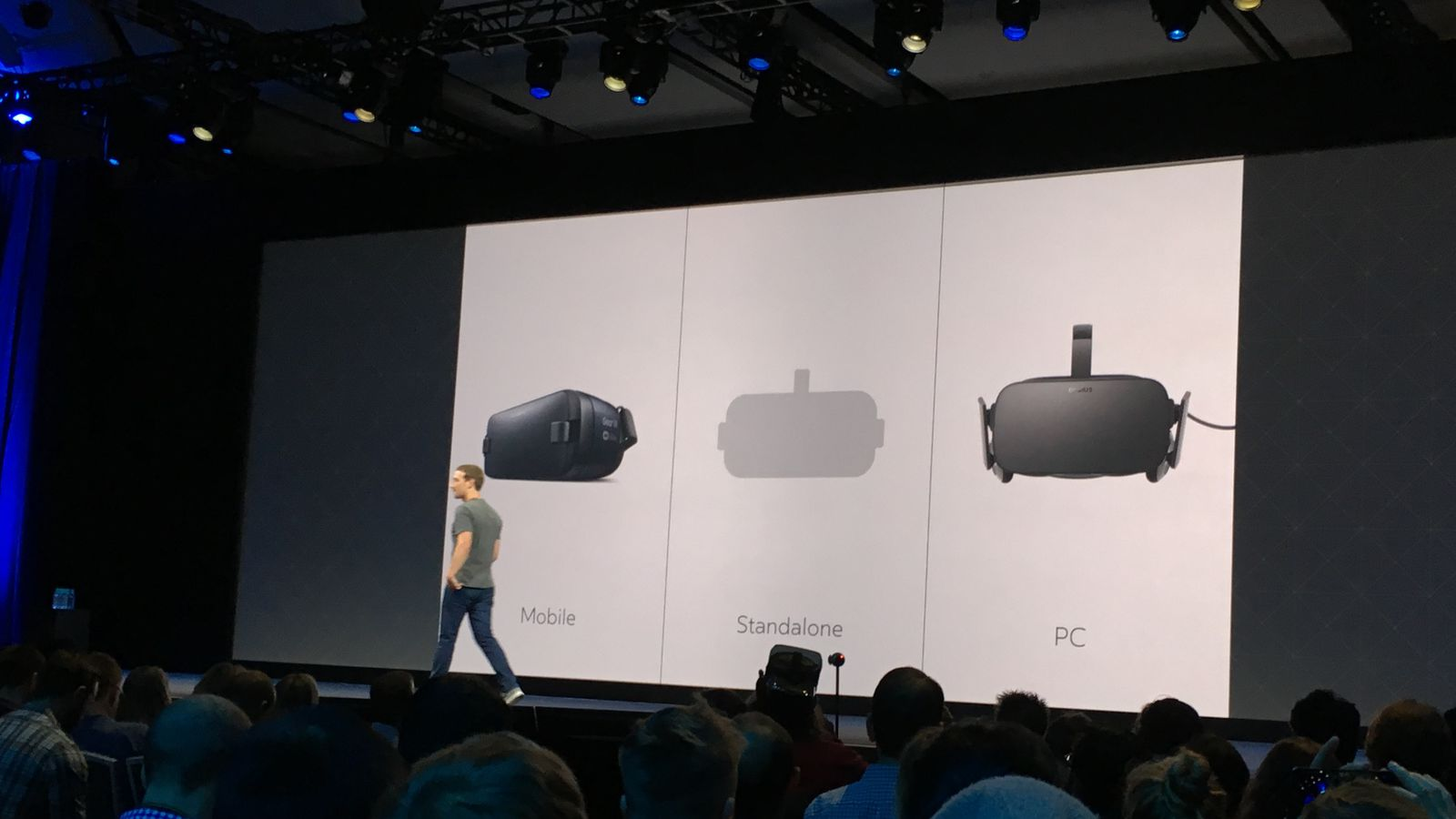 Facebook s oculus is building another virtual reality for Virtual house builder