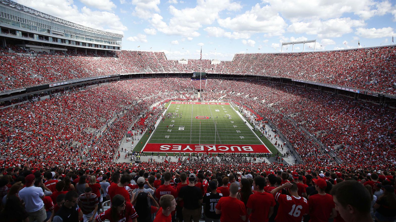 Ohio State Football 39 S Game Against Indiana Will Kick Off