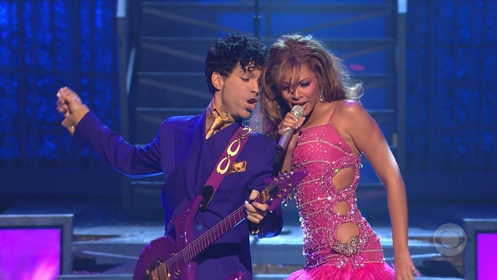 Remember when prince and beyonc rocked the world together - Prince wallpaper ...