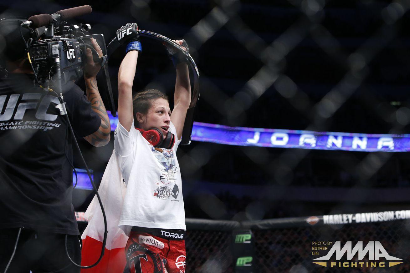 community news, Fightweets: UFC women's flyweight division a no brainer