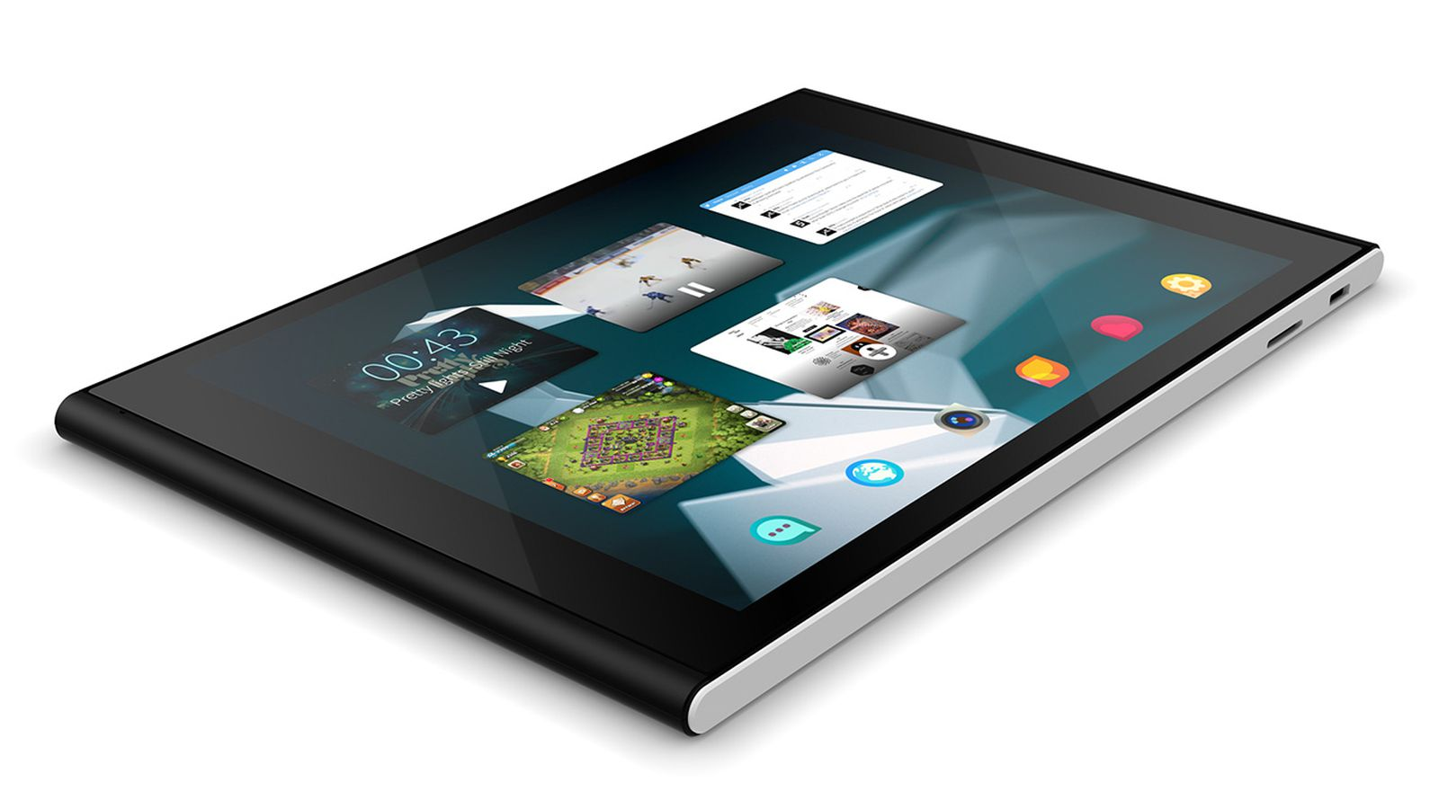 The Jolla Tablet wants your help to revolutionize ...