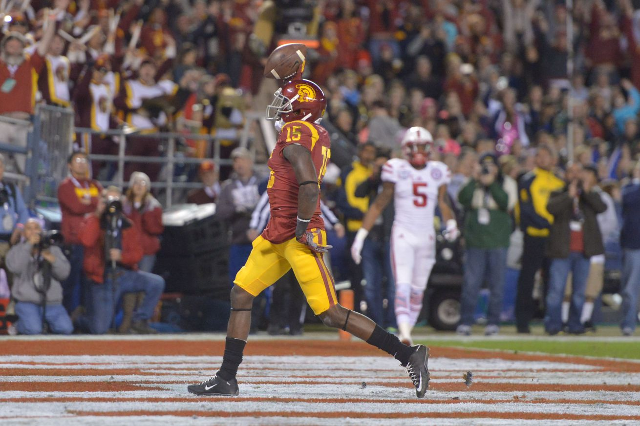 Jerseys NFL Sale - Why Nelson Agholor is a perfect fit for the Philadelphia Eagles ...
