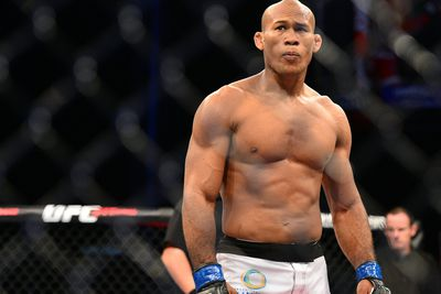 What's next for 'Jacare' after being passed over for title shot? 'Nobody else makes sense'