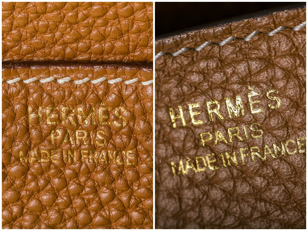 cheap chinese purses - Here's How to Spot the Difference Between Real and Fake Designer ...