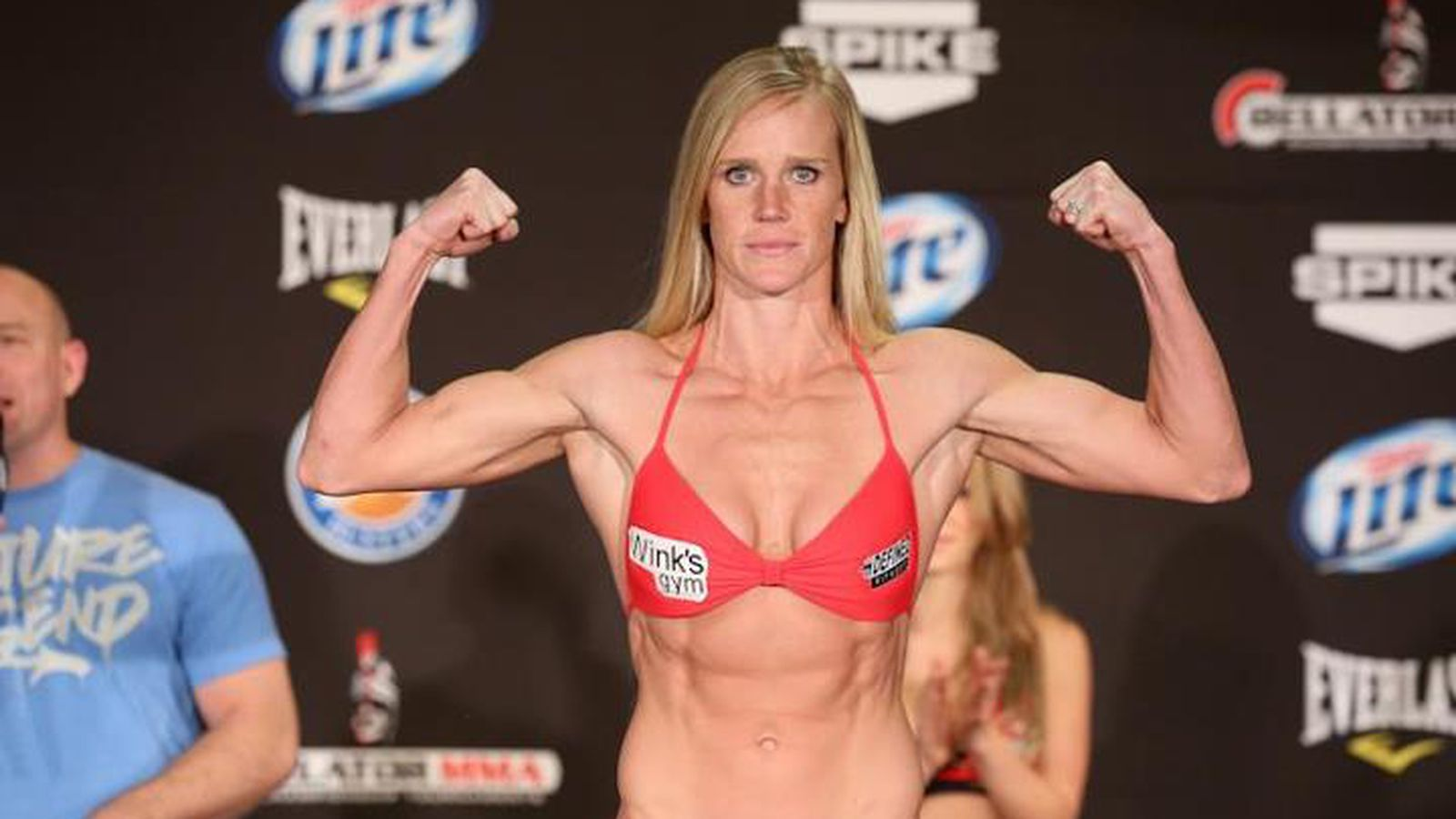 Megan Anderson: The most marketable woman in MMA?   Page 4 ...
