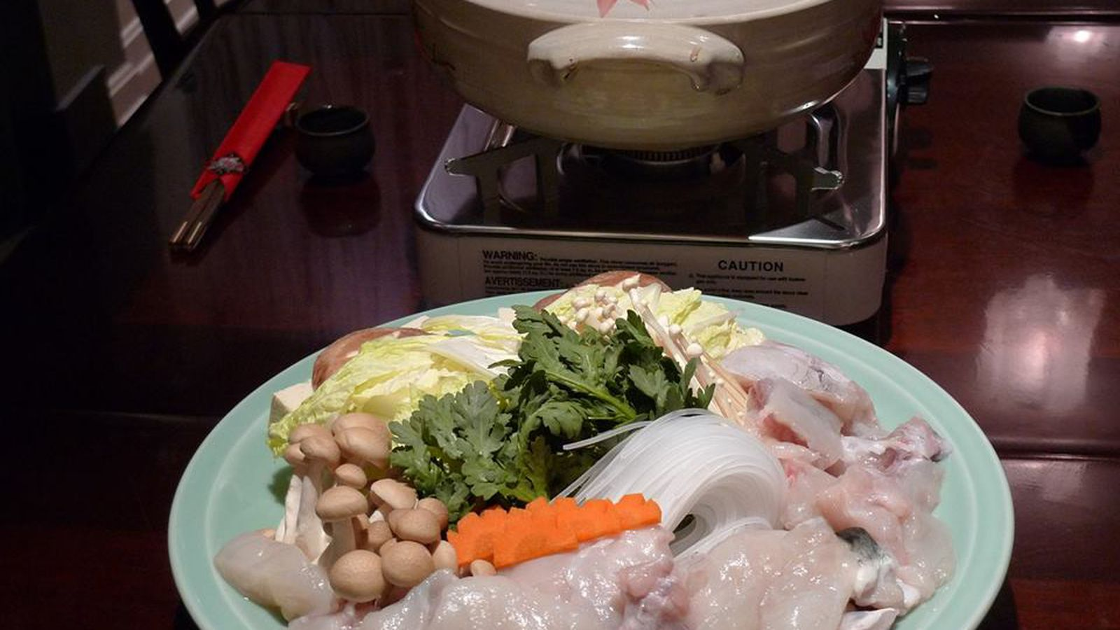 Fugu Restaurant New York