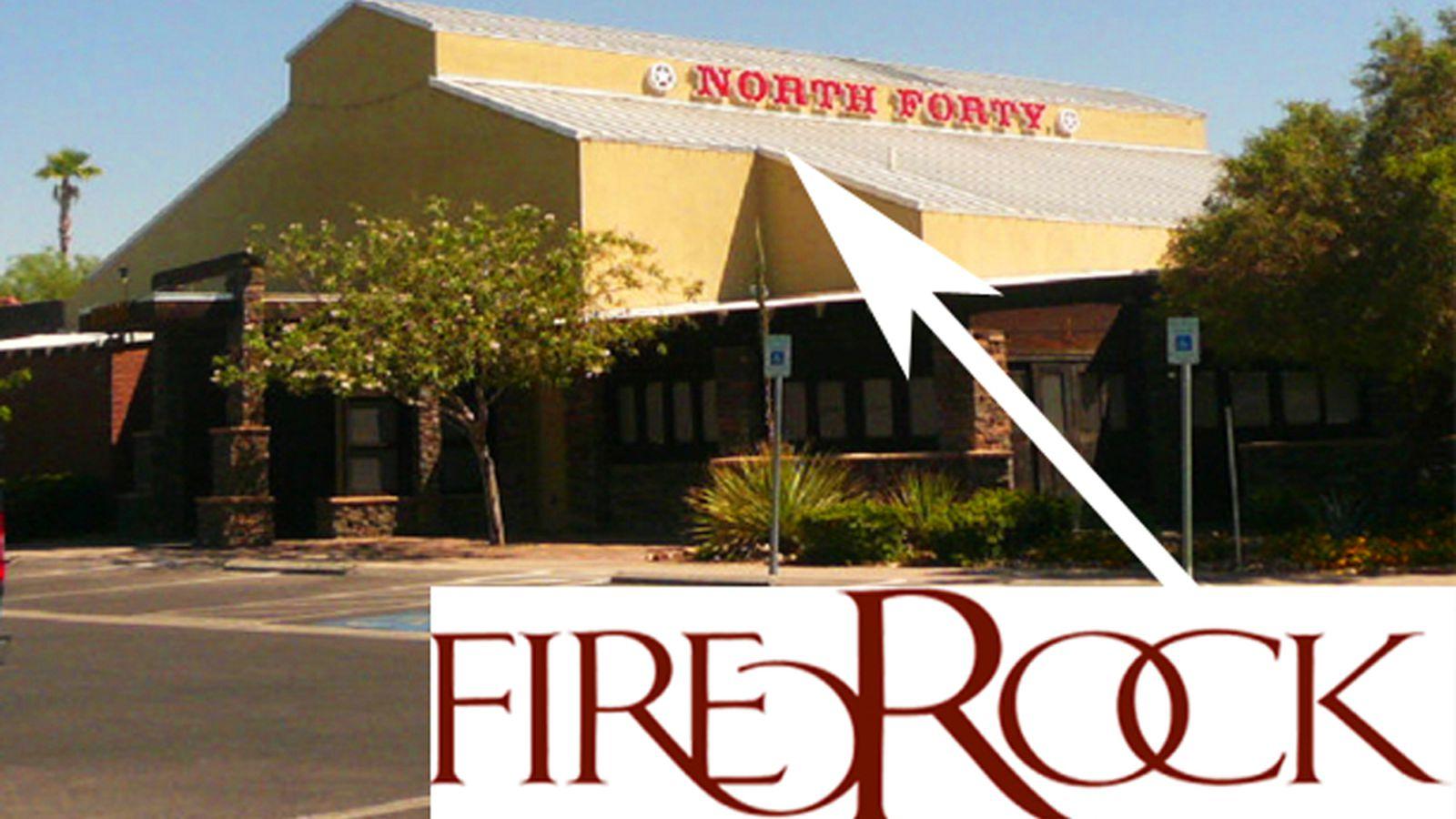 Casper Wyoming S Firerock Steakhouse To Centennial