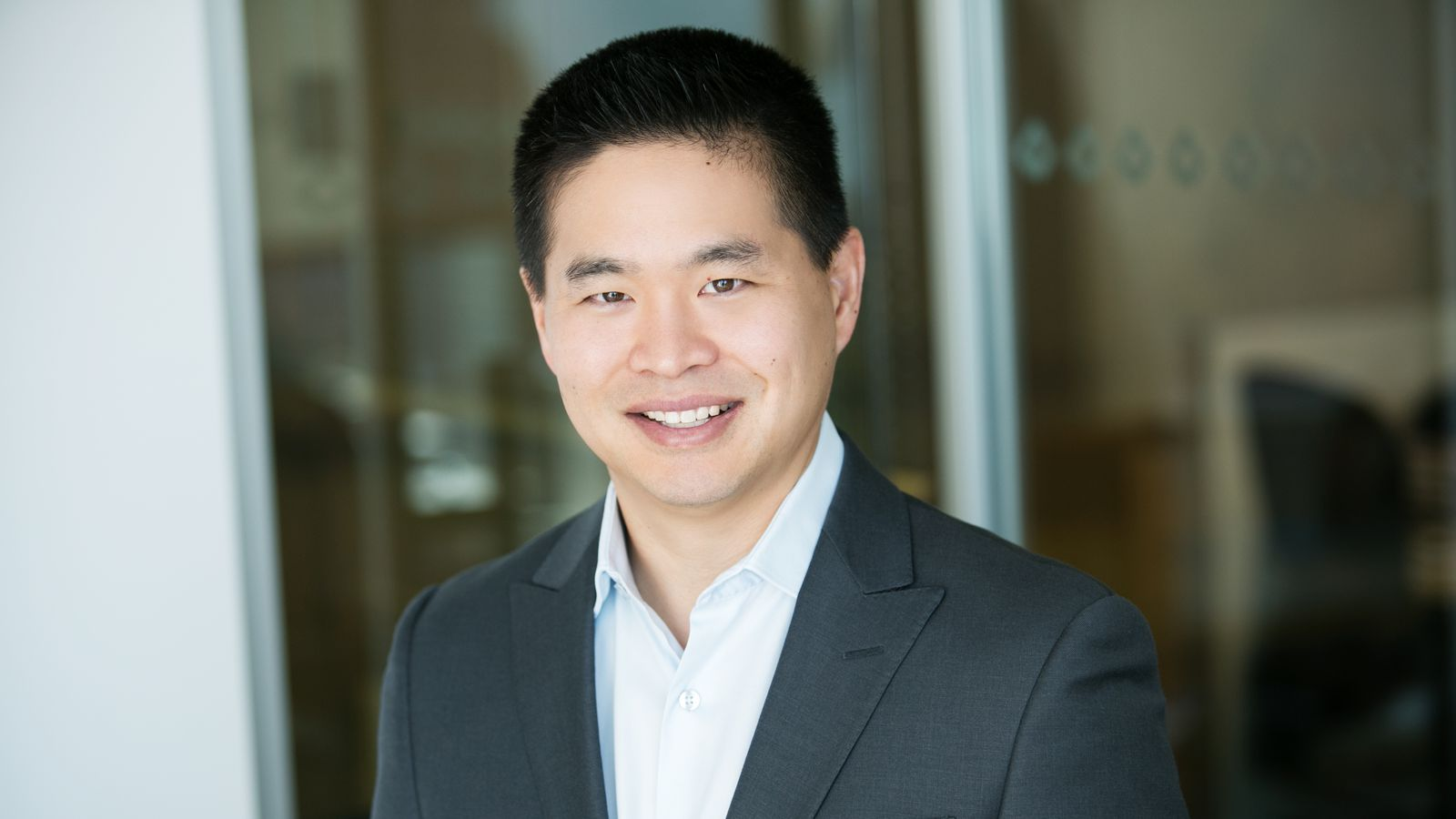 Meet the man building a stock exchange that doesn't screw ... One Iex