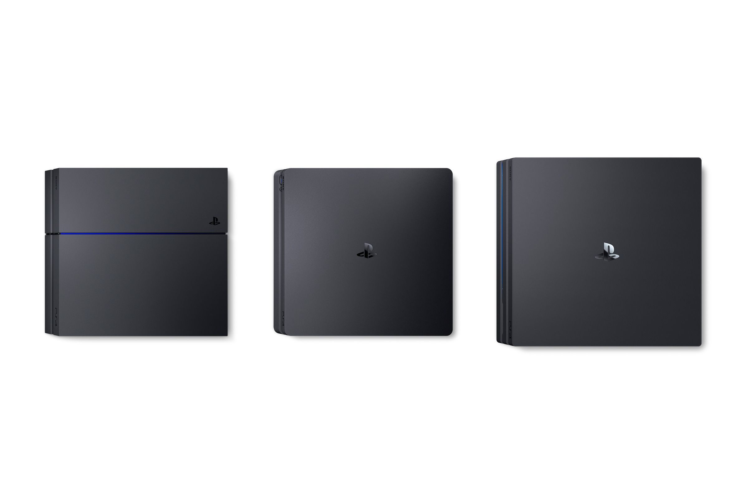 charted comparing the ps4 pro ps4 slim and the og ps4. Black Bedroom Furniture Sets. Home Design Ideas
