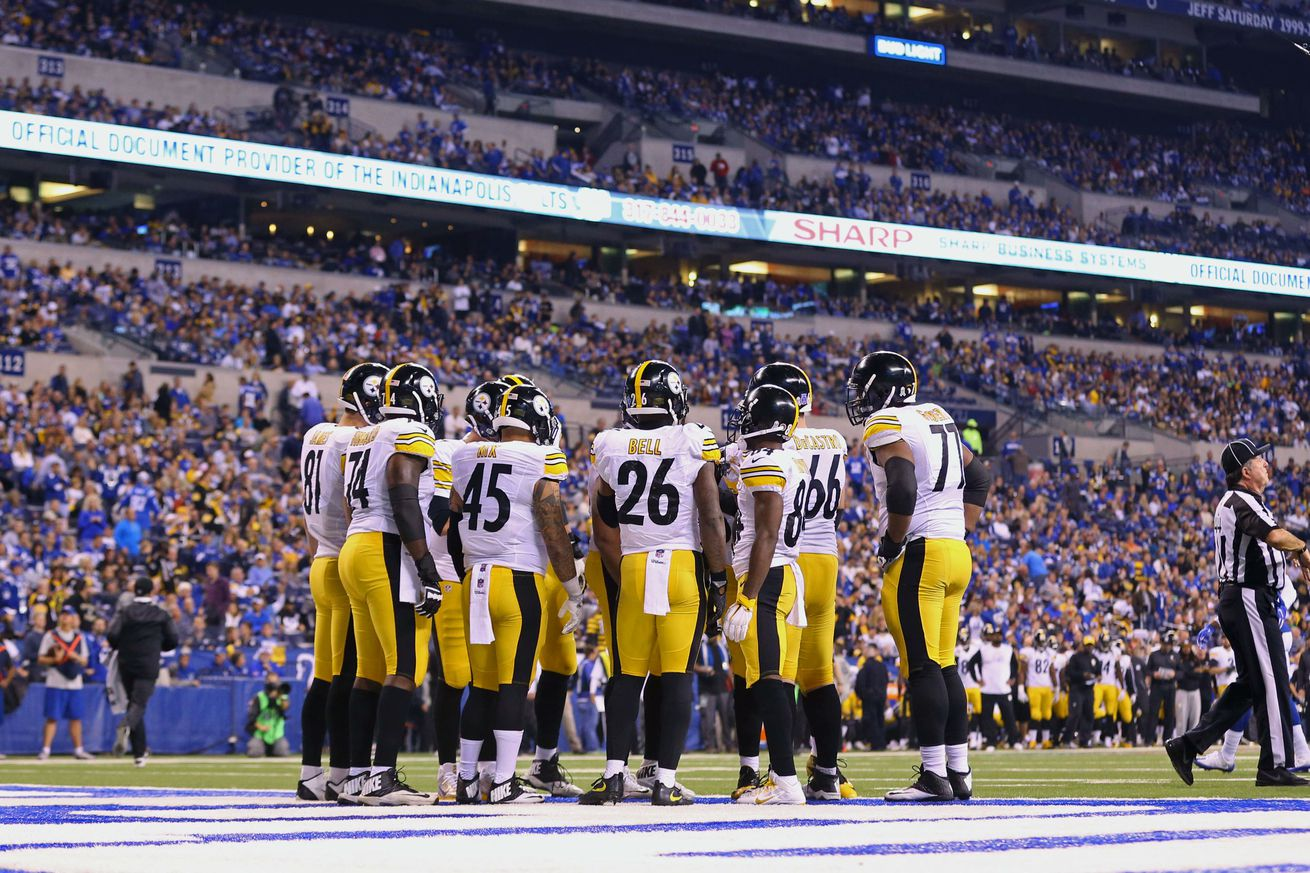 Steelers vs. Giants 2016 Week 13: Game time, TV schedule, online streaming, odds, announcers and more