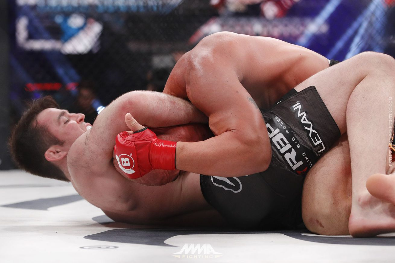 community news, Morning Report: Chael Sonnen says Tito Ortiz verbally tapped at Bellator 170