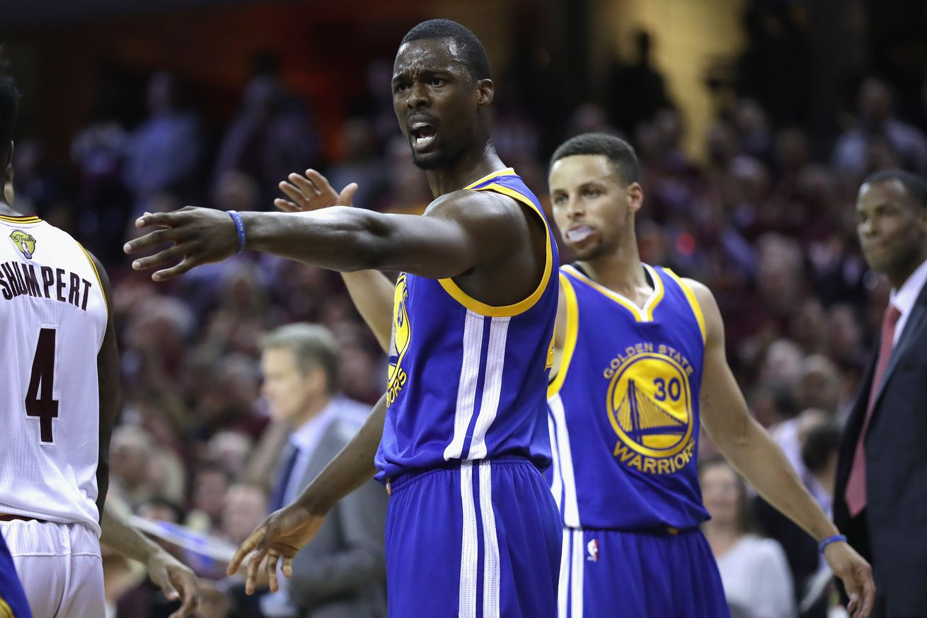 Warriors-Cavs heavyweight contest comes down to the final round