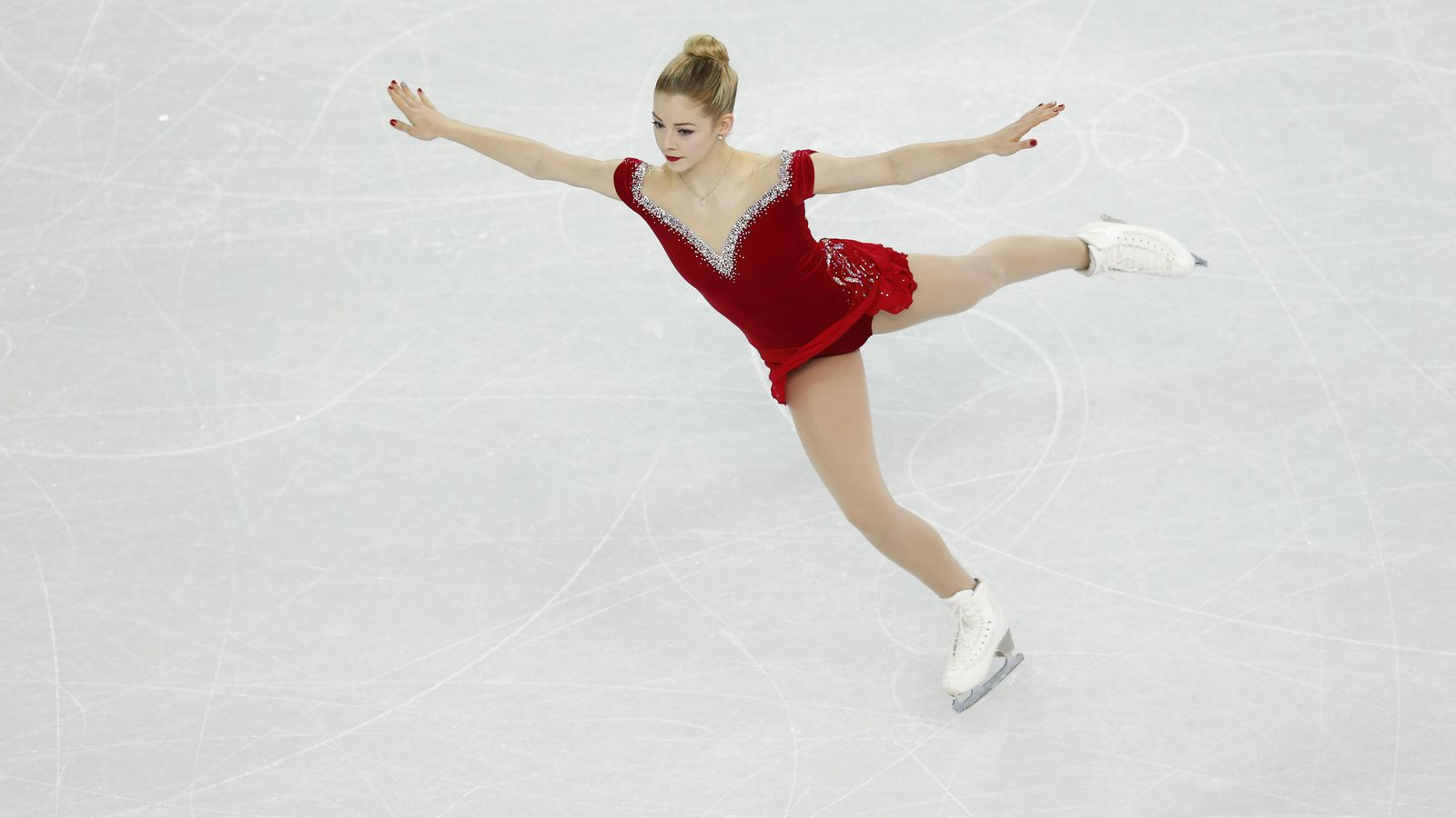 Sochi 2014 Olympic figure skating results: Gracie Gold ...