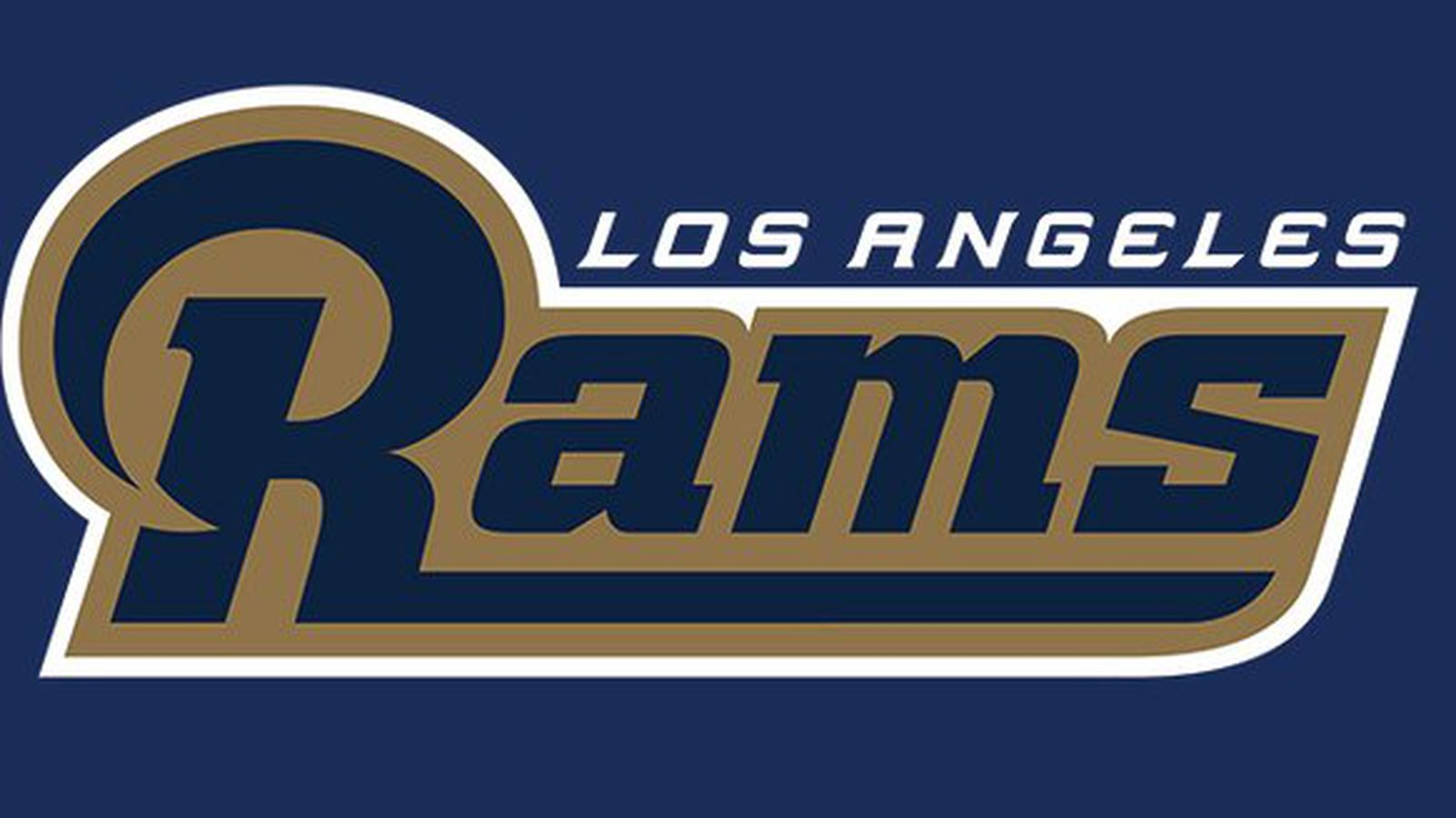 New Look Los Angeles Rams Completely Shed St. Louis Image  Turf Show Times