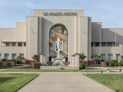 Fair Park, an Art Deco icon in Dallas, may be due for big change