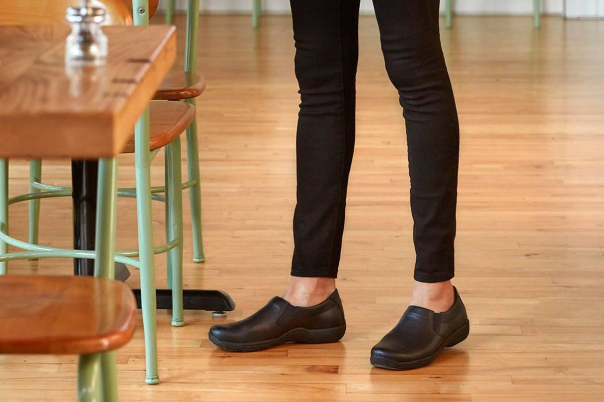 The Most Comfortable Shoes As Told By People Who Are On