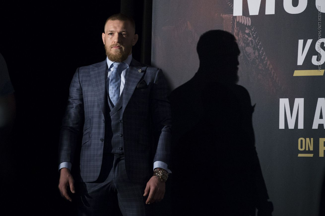 community news, Whats next for Conor McGregor? Everything, says his manager