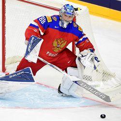 Andrei Vasilevskiy