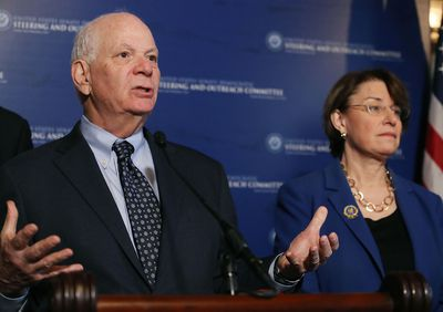 Senate Democrats Call For Increased Gov't Transparency And Accountability
