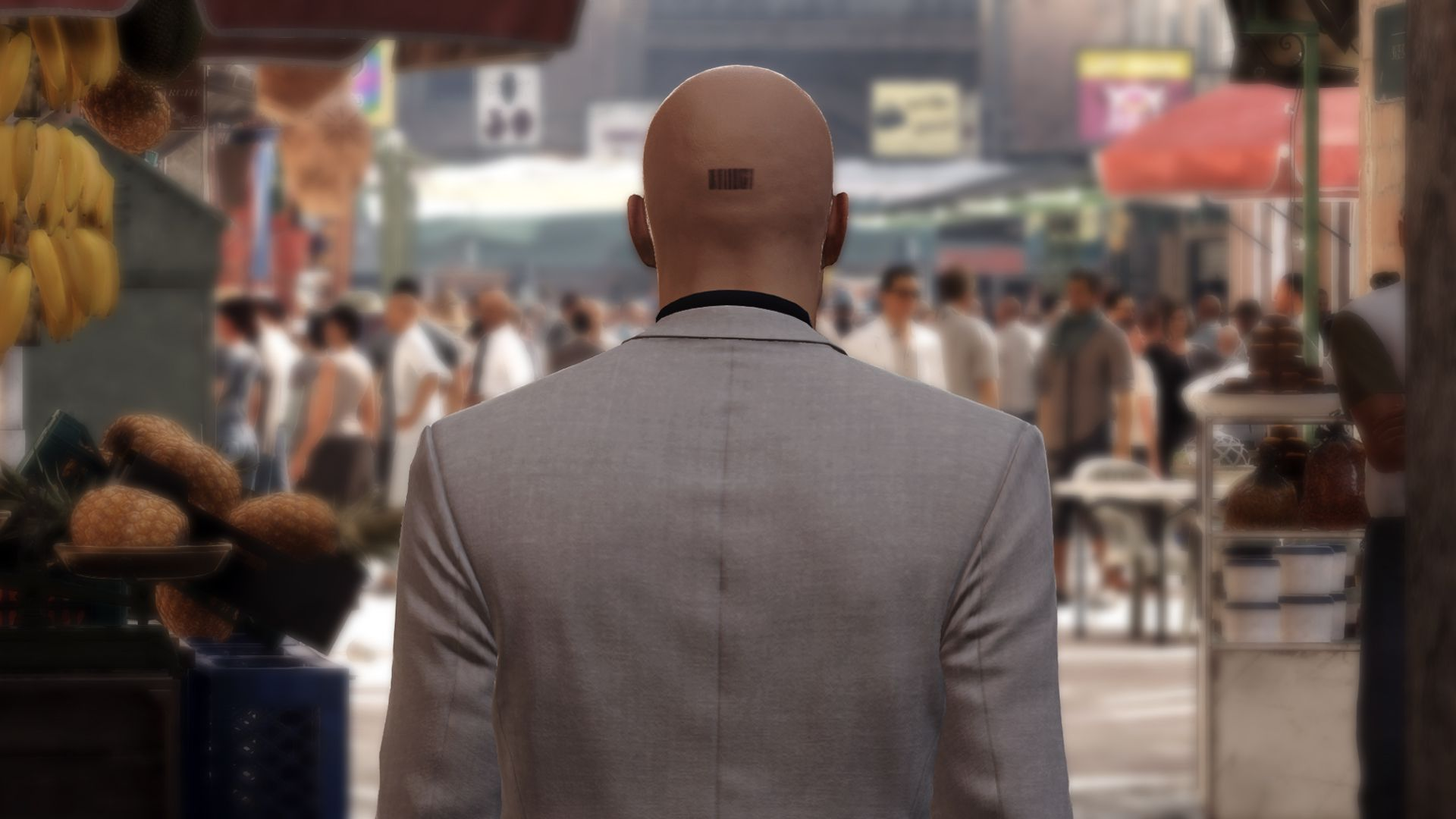 Hitman Retail Release Date Announced for January