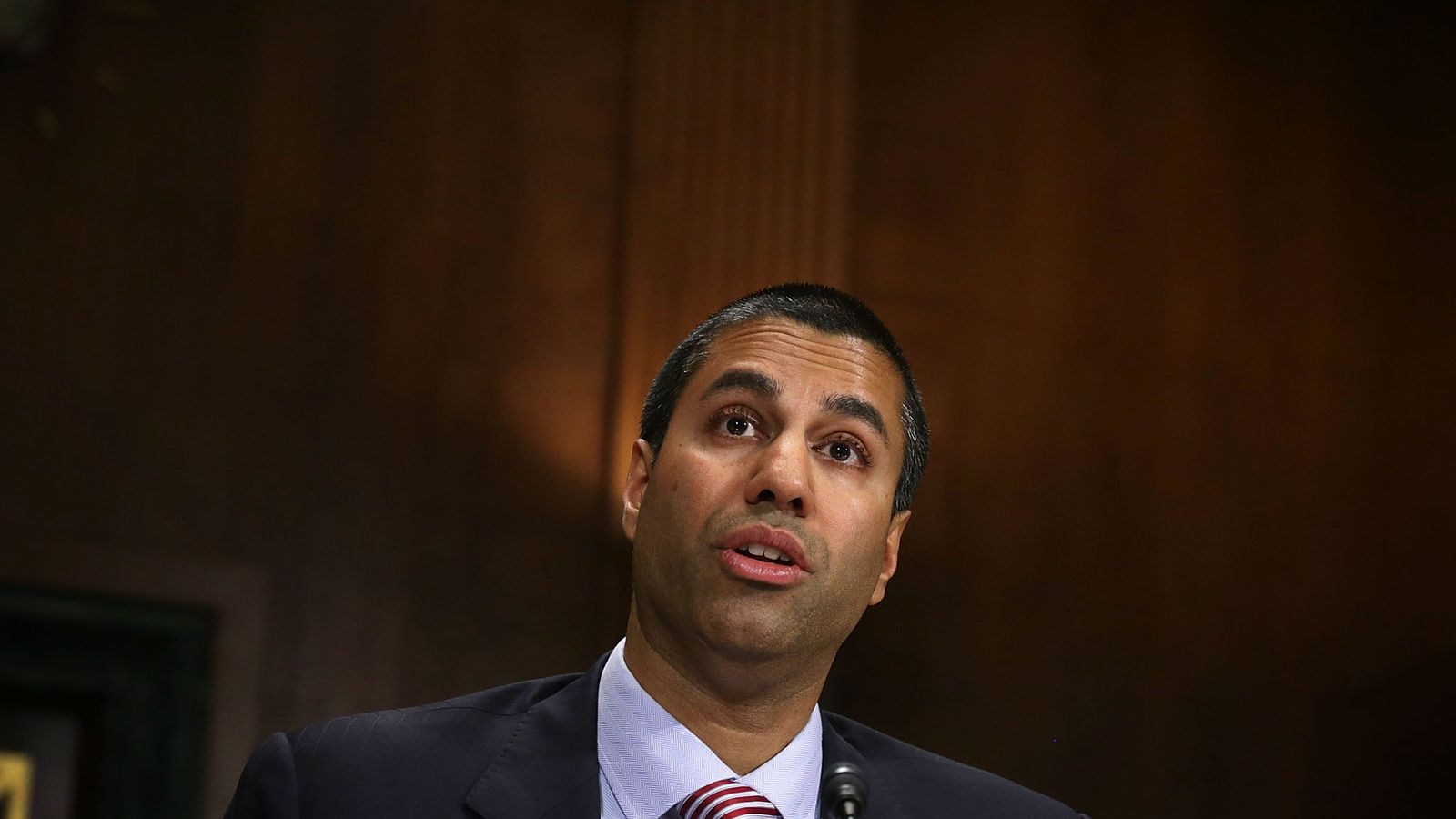 Donald Trump reportedly set to name net neutrality foe Ajit Pai to lead the FCC