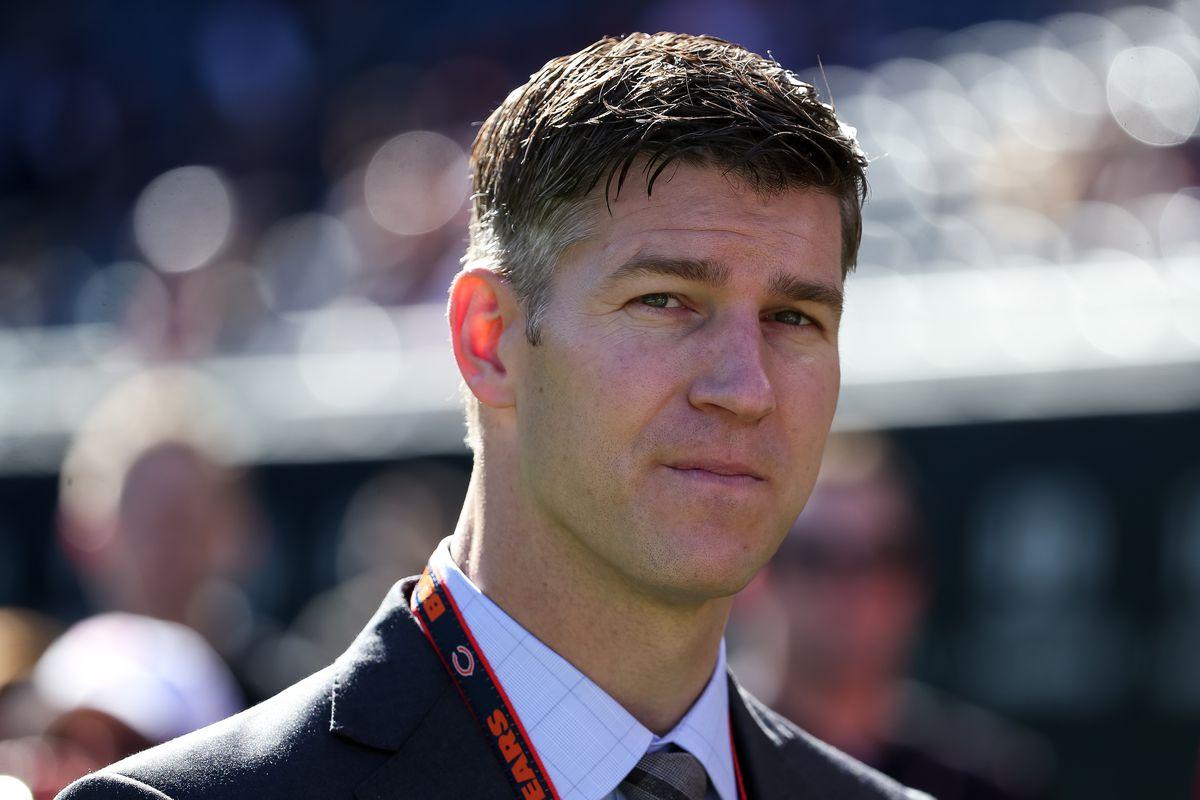 Browns Will Draft Myles Garrett, Not QB, With No. 1 Pick