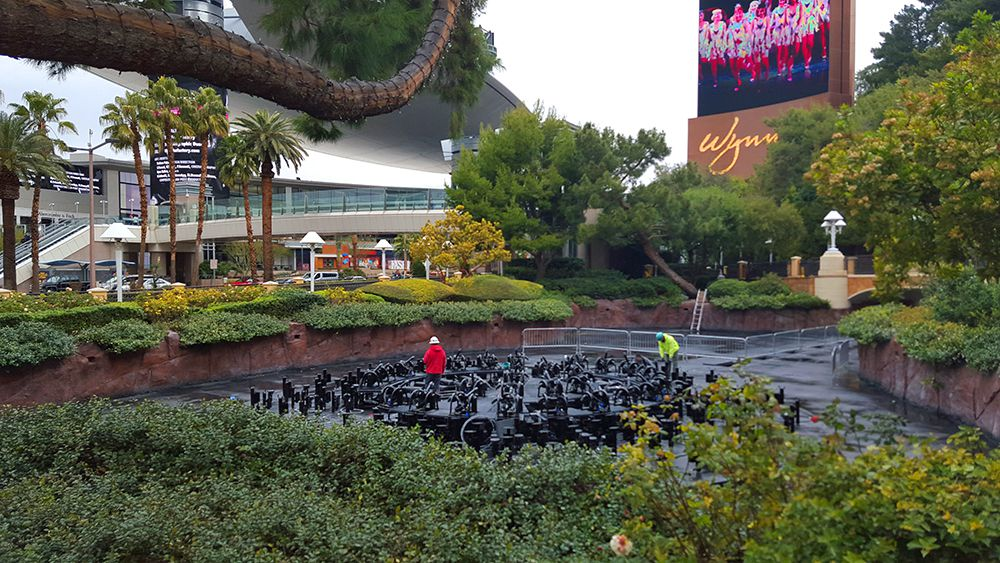 Wynn plaza to bring retail dining and drinking closer to for Jardin wynn