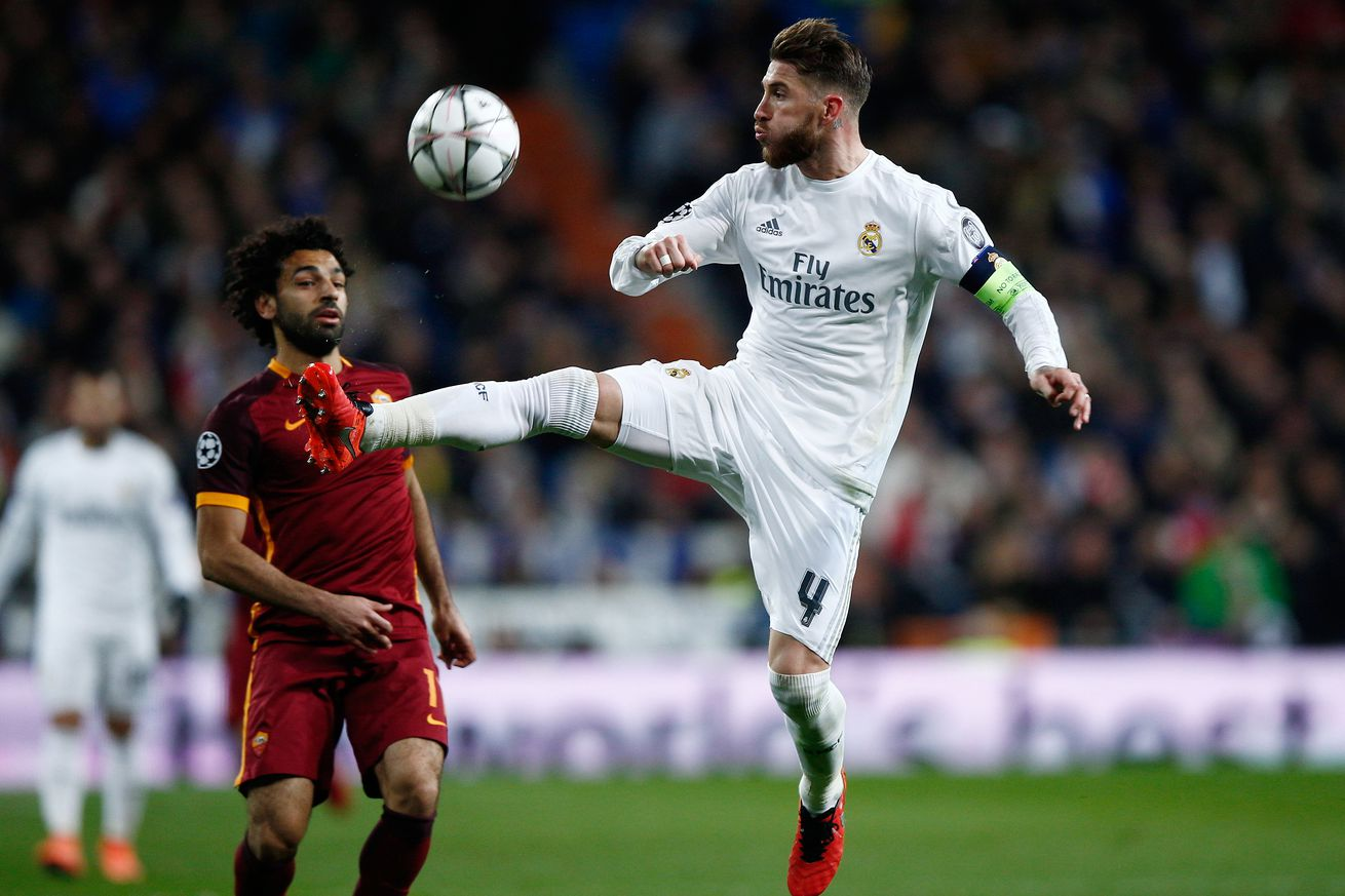 Real Madrid 3 0 Atletico Madrid Ucl Player Ratings Autos