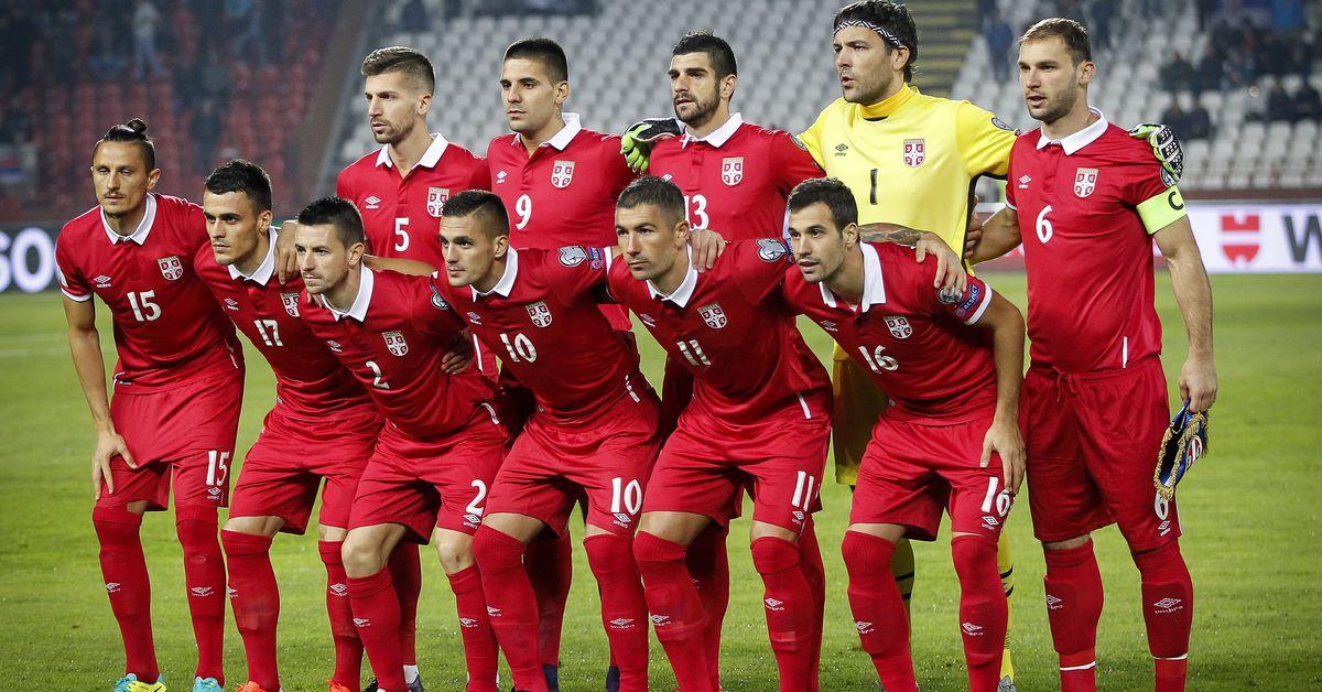 usa v serbia 2017 friendly preview scouting serbia