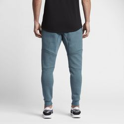 """Some of the comfiest sweats on the market would be a welcome addition to any man's closet: Nike <a href=""""http://store.nike.com/us/en_us/pd/sportswear-tech-fleece-mens-joggers/pid-11008337/pgid-11278182"""">Tech Fleece Sweats</a> ($100)"""