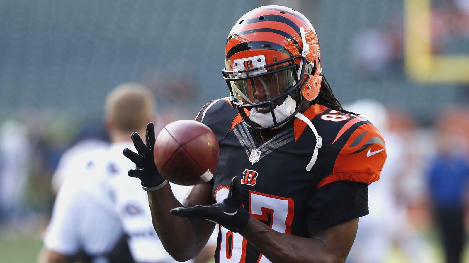 Nike jerseys for Cheap - Cobi Hamilton added to Cincinnati Bengals Practice Squad - Cincy ...