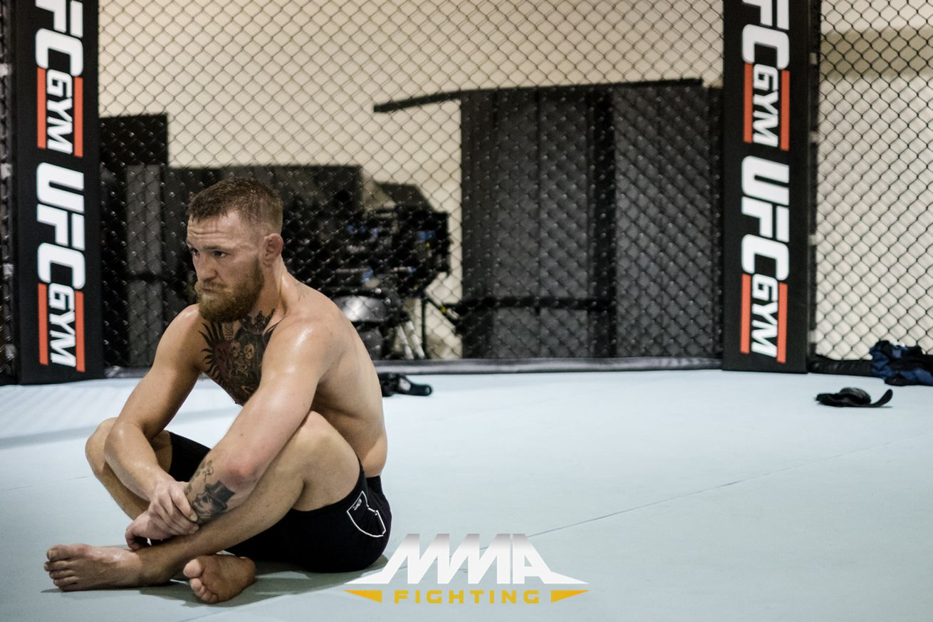 community news, Conor McGregor: UFC featherweights are 'praying I don't come back' down