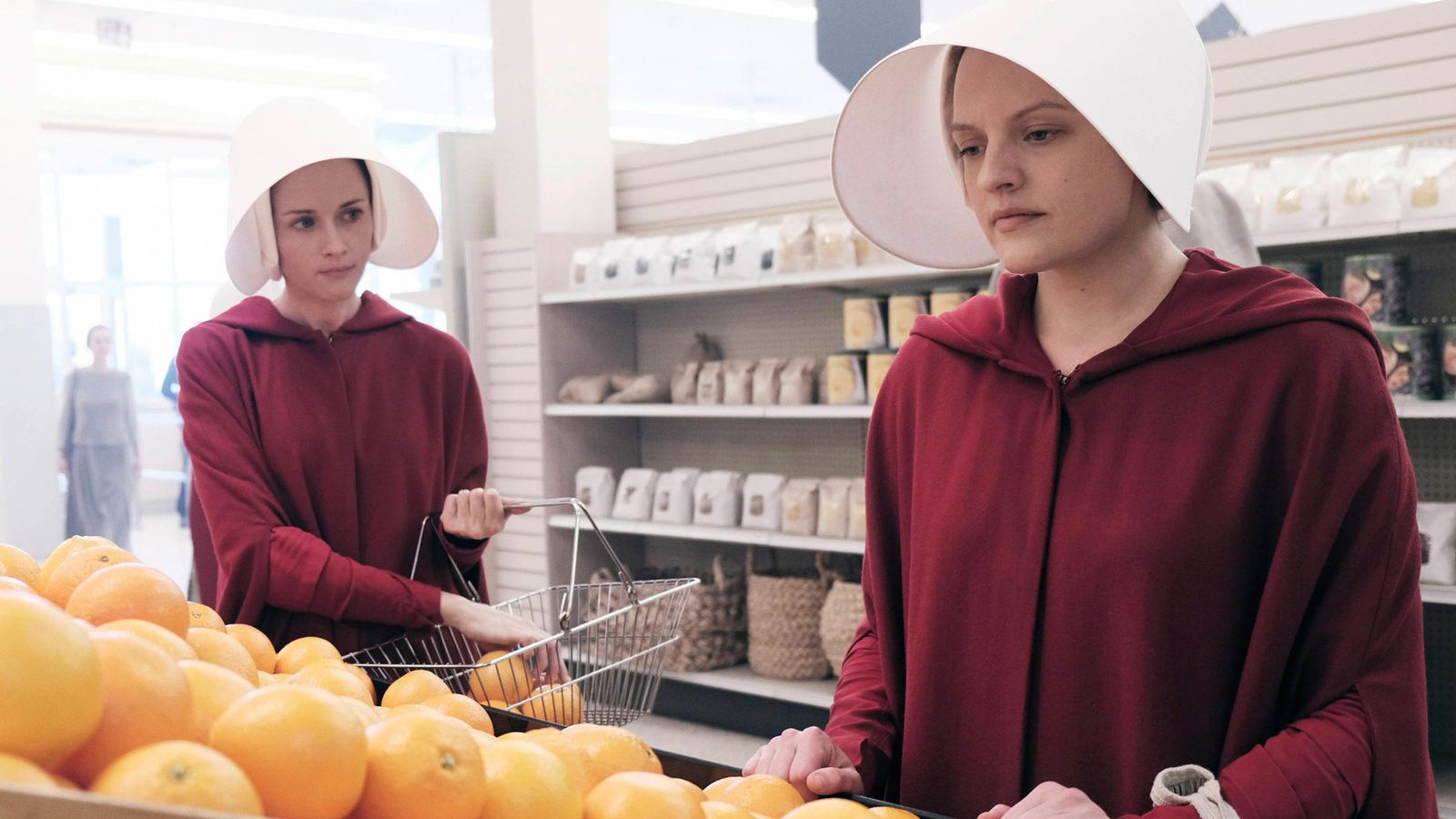 The Handmaid's Tale gets renewed for a second season