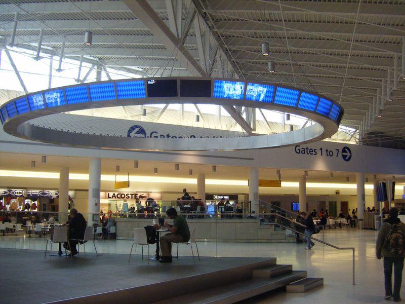 jfk terminal 5
