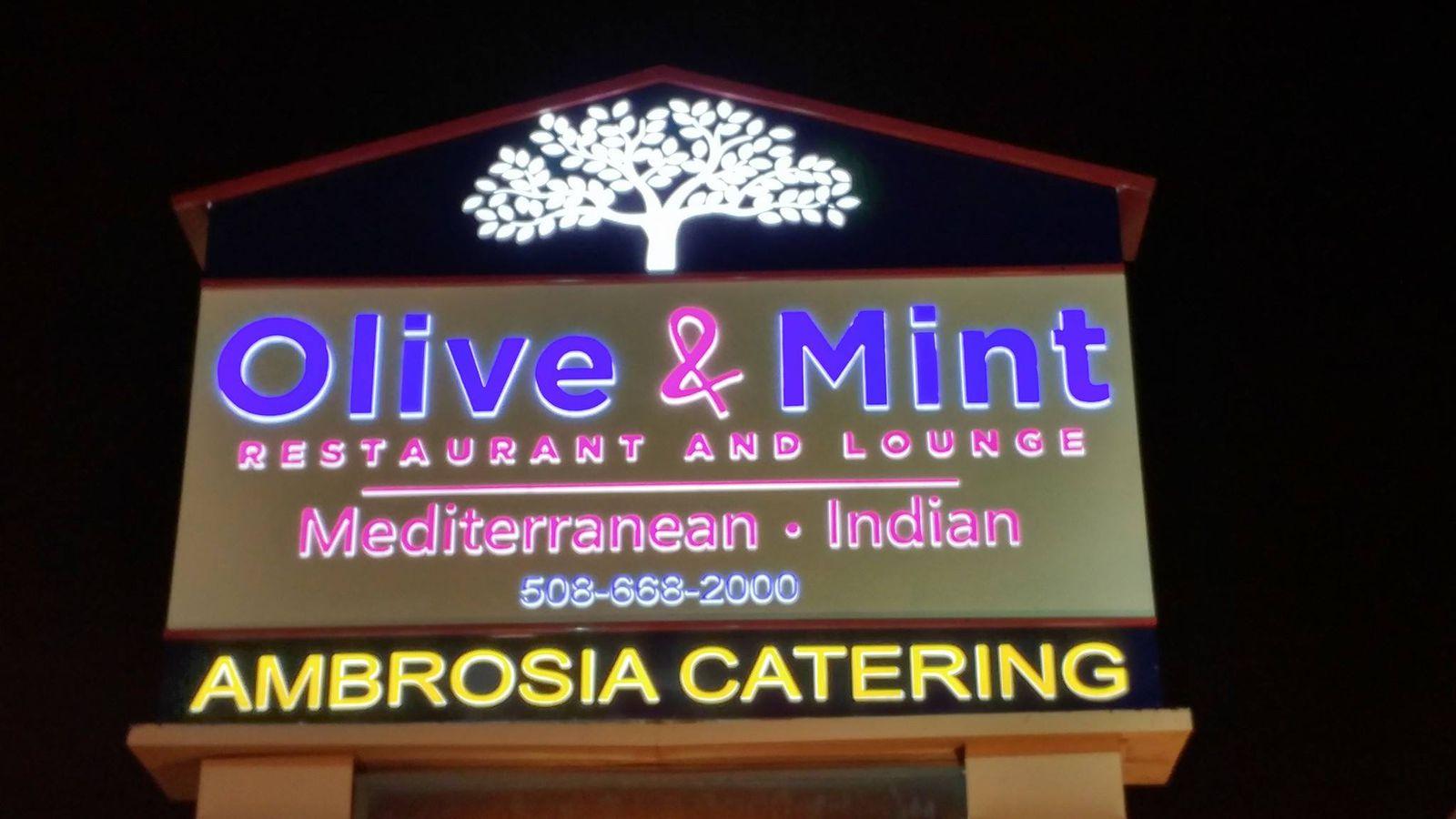 Mint Indian Restaurant Dallas