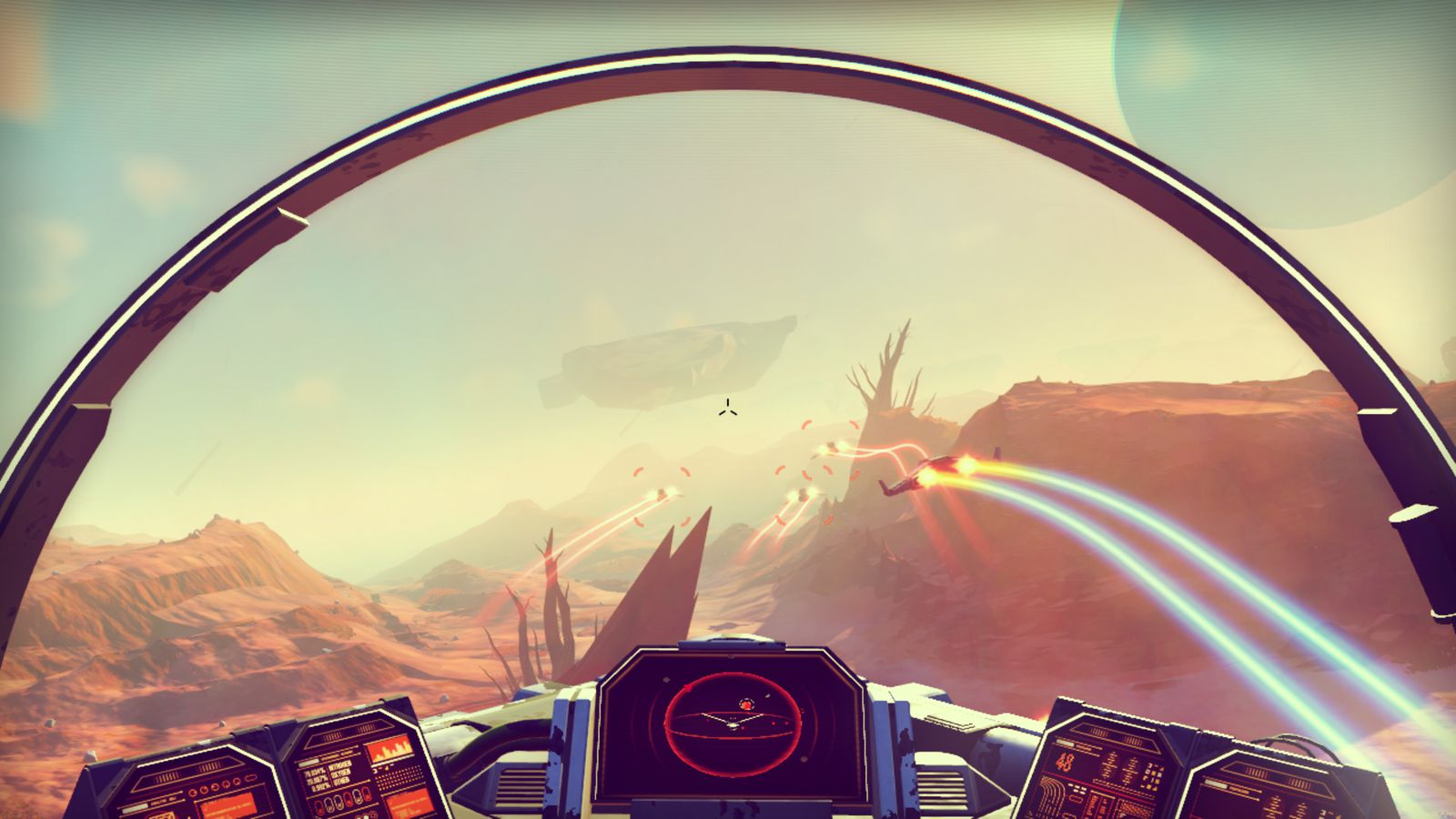 Hacker tweets 'No Man's Sky was a mistake' from Hello Games account