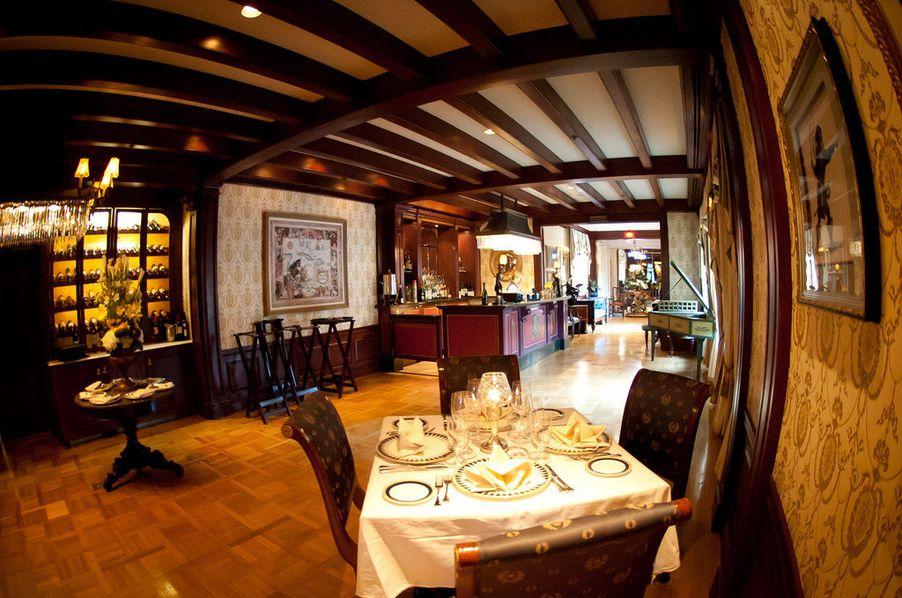 Restaurant Cost Paris