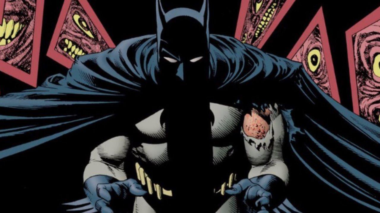 Kevin Conroy Not Comfortable With Batman Vs. Superman