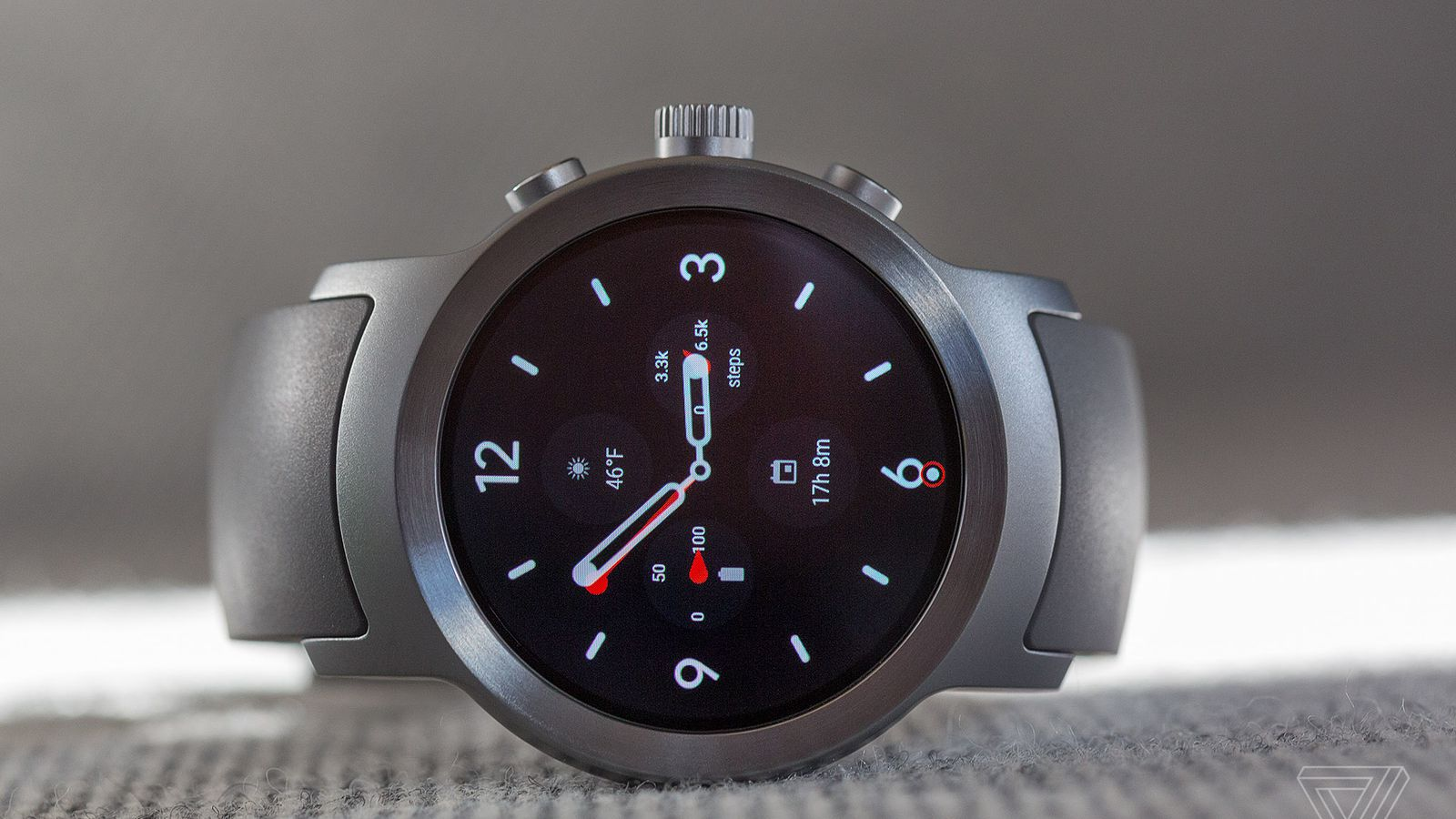 theverge.com - Google is delaying a wider release of Android Wear 2.0 to fix a software bug