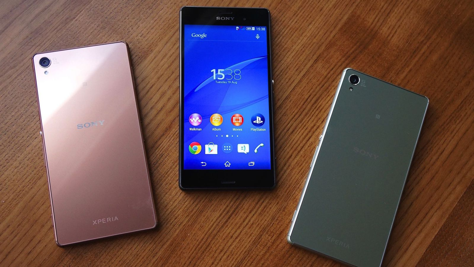 t mobile to sell sony xperia z this month the verge