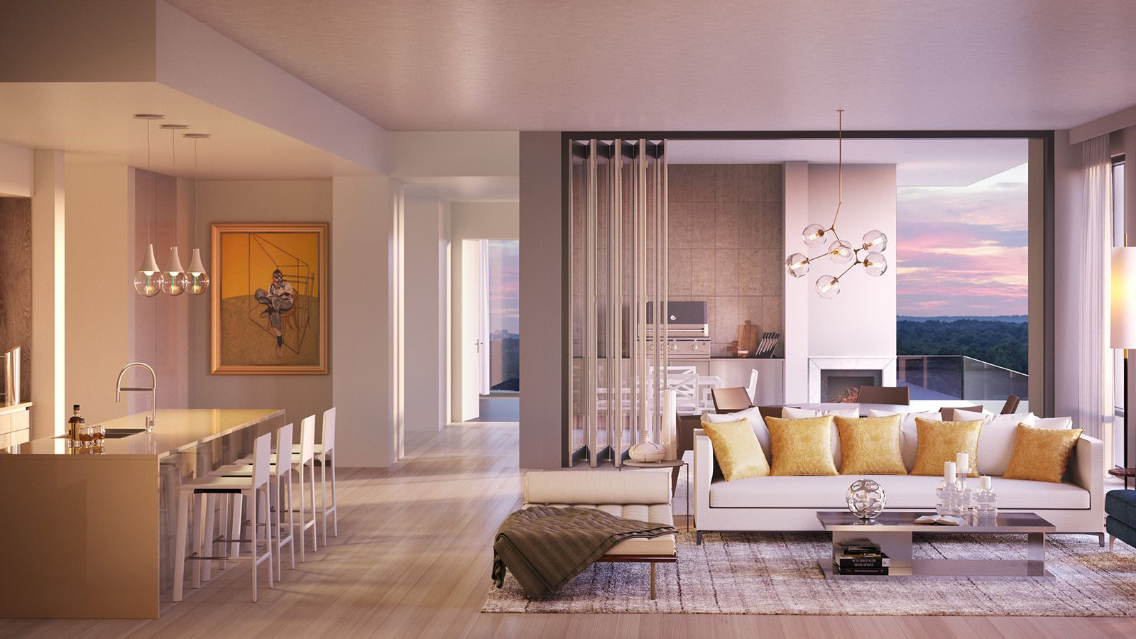 At Buckhead S Ritzy The Charles Expect 4M Condo Prices Curbed Atlanta