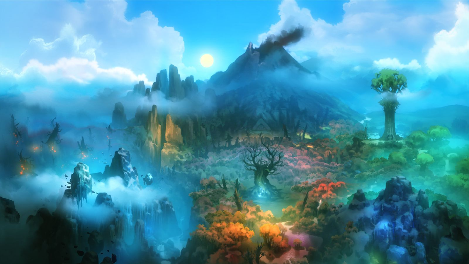 ori blind forest 360 release date Ori and the blind forest will release on march 11 for the pc and xbox one, the game's official twitter account has announced.