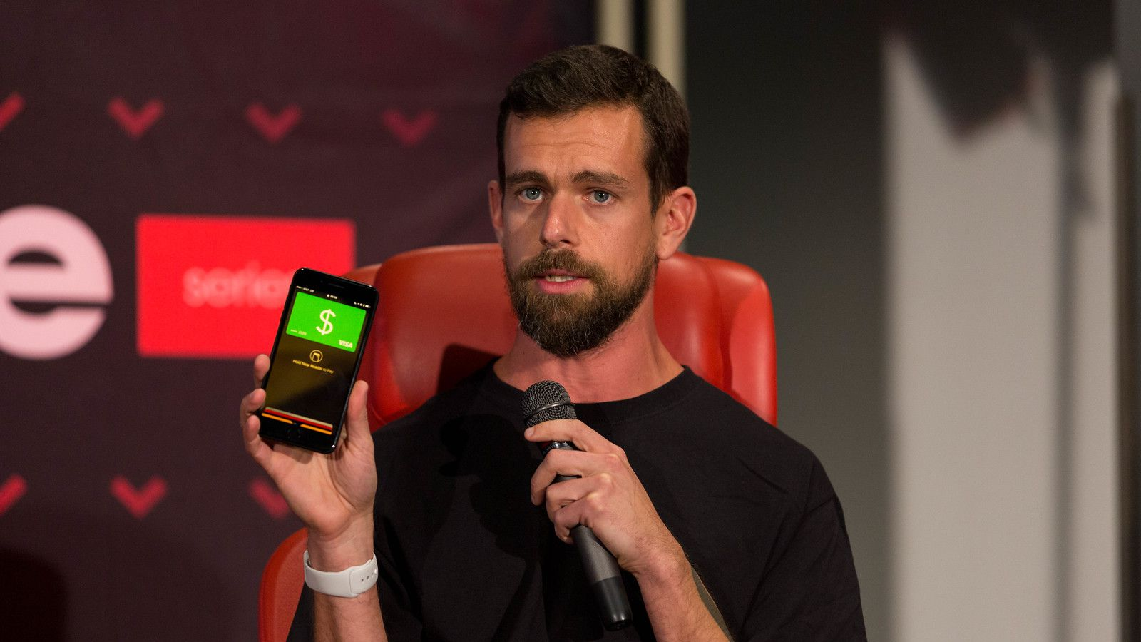 recode.net - Jason Del Rey - Surprise! It's 2017 and Square is thriving