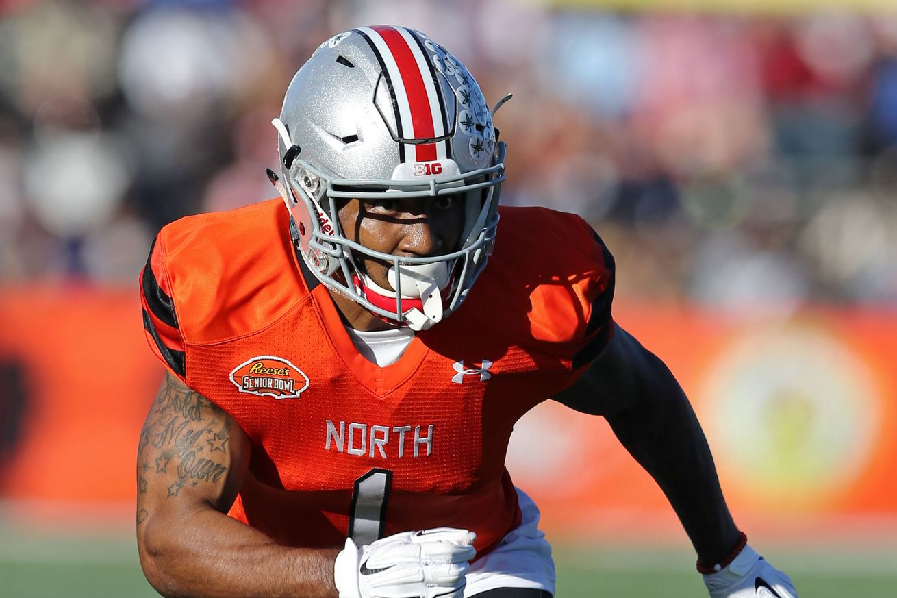 Eight Clemson Tigers are headed to the NFL combine